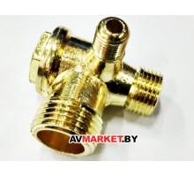 Клапан обратный АС 125,150 (FL25-67)
