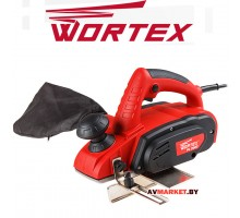 Рубанок электрический WORTEX PL 2007 в кор. (PL200700022) ( Китай)