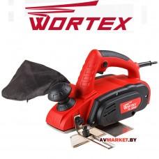 Рубанок электрический WORTEX PL 2007 в кор. PL200700022 Китай