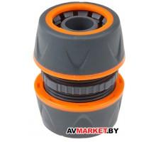 Муфта соед. для шлангов 1/2 (5/8) STARTUL GARDEN ST6016-6-1/2 Китай
