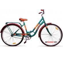 Велосипед KELTT VCT 28 (R ретро) Уценка