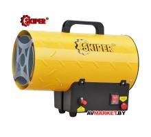 Нагреватель воздуха газовый SKIPER GHT-15 Китай