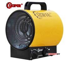Нагреватель воздуха электр. SKIPER EHT-3 Китай