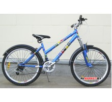 Велосипед KELTT24 Junior 21 ск