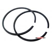 Кольцо поршневое LIDER BC 550 44 мм *2,0мм Китай