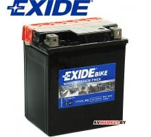 Свинцовая батарея аккум. для запуска поршневых двигателей EXIDE AGM ETX7L-BS