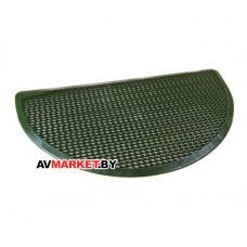 Коврик для прихожей Step plus зеленый BEROSSI AC22013000 Беларусь