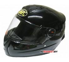 Шлем для водителей и пассажиров мотоциклов и мопедов ST-862