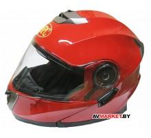 Шлем для водителей и пассажиров мотоциклов и мопедов ST-868