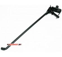 Подножка для велосипеда  XG 022-17 Китай
