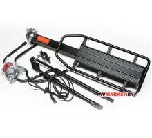 Багажник для велосипеда XG-023 Китай
