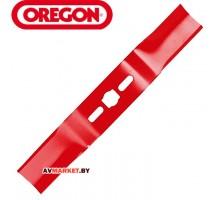 Нож для газонокосилки 38 см изогн OREGON 69-250-0