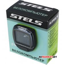 Велокомпьютер Beetle-2 Stels черный