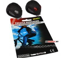 Комплект освещения BS-FT215D (чёрный) 2420