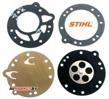 Комплект- карбюраторные детали BT360 42010071060