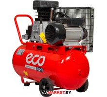 Компрессор ECO AE 703 22HD (380л/мин,8атм,рес