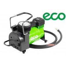 Компрессор автомобильный ECO AE-015-1 40л/мин 10 атм 150 Вт  Китай