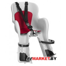 Кресло детское HTP KIKI TS (светло-серый)