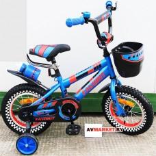 Велосипед детский двухколесный FAVORIT модель Fav-12 Китай