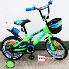 Велосипед детский двухколесный FAVORIT модель Fav-14 Китай