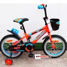 Велосипед детский двухколесный FAVORIT модель Fav-16 Китай