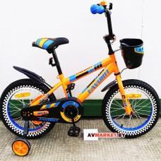 Велосипед детский двухколесный FAVORIT модель Fav-18 Китай