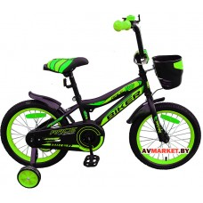Велосипед детский двухколесный BIKER  модель Bik-16 Китай