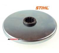 Нажимной диск FS400 450 460 490 41477103800