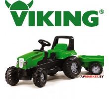 Игрушка трактор VIKING TRAC JUNIOR 04845450020 Австрия