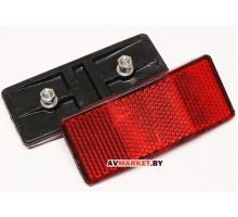Катафот (красный) HL-R10 Польша 4781