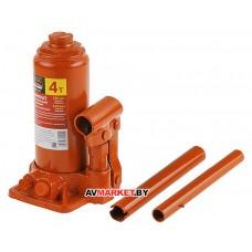 Домкрат гидравлический 4т бутылочный STARTUL AUTO ST8011-04 Китай