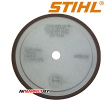 Круг профильный шлифовальный 3/8 PD 52037570906