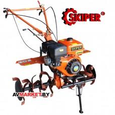 Культиватор SKIPER 105 KY1WG6.6-105FQ-Z