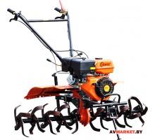 Культиватор SK-1600+колеса 6,00-12