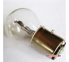 Лампа фары 12V25/25W