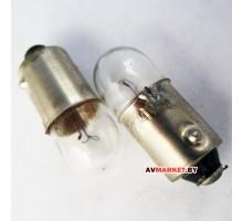 Лампочка 12V 4W (завод)