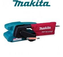 Ленточная шлифмашинка MAKITA 9910 в кор.