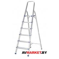 Лестница стремянка алюм 150 см 7 ступ. 5.6 кг