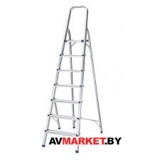 Лестница стремянка алюм 98 см 5ступ. 3.6 кг