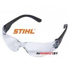 Очки защитные LIGHT с прозрачнами стеклами 00008840361