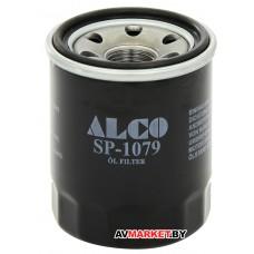 Фильтр масляный ISU GEMENI/HY H100/OPL KADETT E/ROV 2 Германия SP-1079