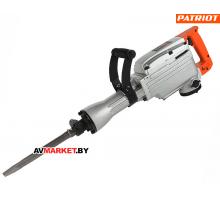 Отбойный молоток PATRIOT DB 400 140301400