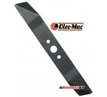 Нож для газонокосилок OLEO-MAC K35(P,R) 66050018CR Италия
