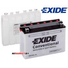 АКБ EXIDE Conventional EB16AL-A2