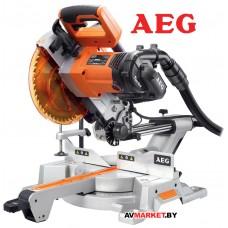 Пила торцовочная AEG PS254L 4935440670 Германия