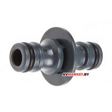 Переходник-соединитель 1/2 STARTUL GARDEN ST6011-10 Китай