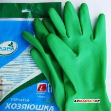 Перчатки хозяйственные p-pl (Армавир)