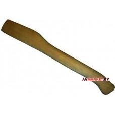 Топорище деревянное большое 040522 Россия