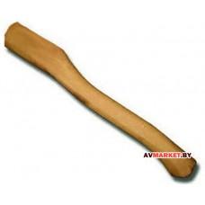 Топорище деревянное малое 040521 Россия