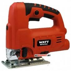 Лобзик электрический WATT WPS-600